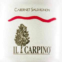 Ilcarpino_cabernetsauvignon_etichetta