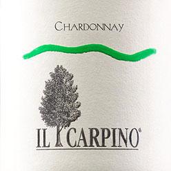 Ilcarpino_chardonnay_etichetta