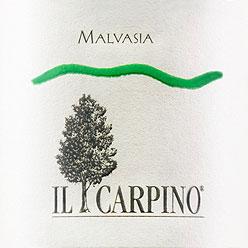 Ilcarpino_malvasia_etichetta