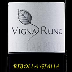 Vigna_Runc_Ribolla_Gialla