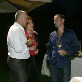 Debora Stegel e Dario Kovacic