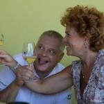 Cristina e Maurizio Dal Pont